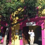 Photo de Casa del Las Bugambilias B&B