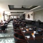 Interior - White Rose Kuta Resort, Villas & Spa Photo