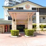 Photo de Sapphire Resort