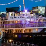 MV Cill Airne - The Boat Restaurant & Bar