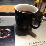 صورة فوتوغرافية لـ Starbucks Coffee, Tachikawa Isetan