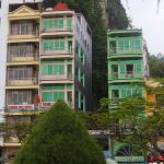 ภาพถ่ายของ Phong Lan Hotel