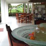 STEP Ubud Training Hotel resmi