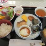 Photo de Onomichi Daiichi Hotel