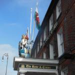 Photo de BEST WESTERN Rose And Crown In Tonbridge