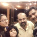 Celebrations at sita