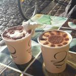 Photo of Nieto'S: Coffee, Hot Chocolate & Cuisine