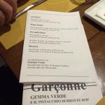 Photo of Garconne milano