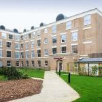 Premier Inn Bury St Edmunds Town Centre Hotel