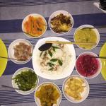 Bästa curryn i Sri Lanka