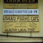 Foto de Farm Cafe