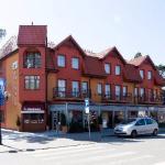 Restauracja Puchacz