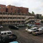 Americas Best Value Inn - Oakland / Lake Merritt Foto