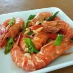 Kawnkita Restaurant @ Amor Farm Beach Resort