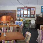 Lake Barrine Rainforest Cruise and Teahouse