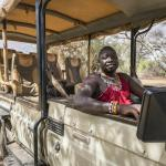 4x4 Game Drives with expert guides