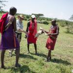 Included walks with Maasai guides (157899698)