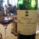 Le très bon vin