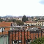 Photo de City Hotel Varese