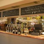 Kobus Restaurant & Lounge