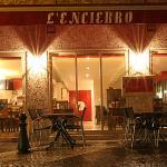 Photo of L'Encierro