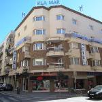 Foto de Hotel Vila Mar