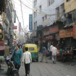 Main Bazaar,1min from CYP