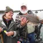 Alaska Fishing Lodge - Soldotna Bed and Breakfast Lodge Foto