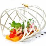 Restaurant Gastronomique de Jerome Nutile