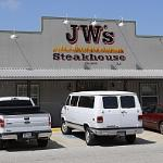 JW's Steakhouse, Carmine, TX
