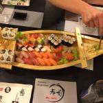 My Sushi Lavagna