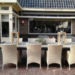 Restarant Cornelis
