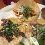 Chilango's Mexican Grill