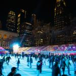 Bryant Park Winter Village and Ice Skating Rink