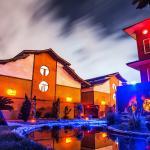 Dragon Motel