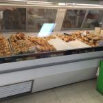 Tiger Lebanese Bakery