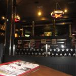 TGI Friday's - Arlington, TX (Inside View)
