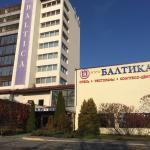 Baltika Hotel Foto