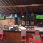 Rick's Sports Bar and Grill