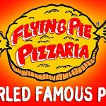 Foto de Flying Pie Pizzaria