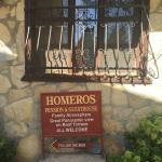Foto de Boomerang Guesthouse Ephesus