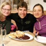 Kaiser-Schmarrn (als Dessert auch teilbar...)