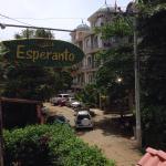 Foto de Esperanto Hostel