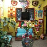Photo of Hostal Oaxaca Magic