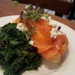 Cafe Ivanhoe Foto