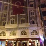 Seres Hotel Foto