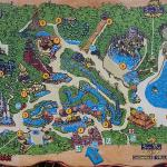 Map of Rides