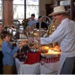 Foto de Western BBQ Buffet