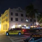Photo of Beach Paradise Hotel