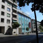 Photo de ibis Lausanne Centre